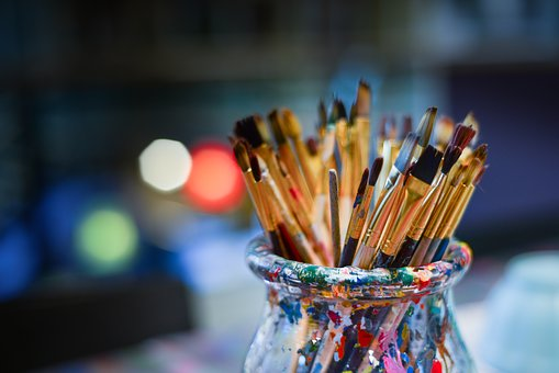 What Are The Benefits Of Learning How To Draw And Paint?